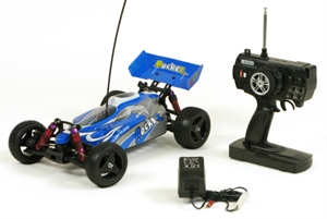 HBX 1:10 EP RTR Rocket Off Road Buggy (Brushed motor)